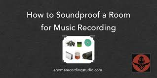 22b how to soundproof a room png