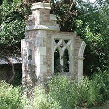 Small Picture Bespoke Folly Designs Folly Garden Redwood Stone Stores