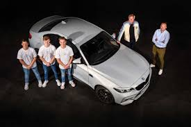 Triple <b>M Power</b> for the <b>BMW</b> Junior Team: <b>BMW</b> Motorsport ...