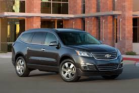 All Chevy chevy 2015 suv : New for 2015: Chevrolet Trucks, SUVs, and Vans | J.D. Power Cars