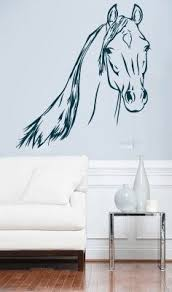 horse wall stickers 5723 horse wall decal sticker graphic mural master design decals on horse wall art decal with horse 2 wall decal vinyl decor art sticker removable mural modern