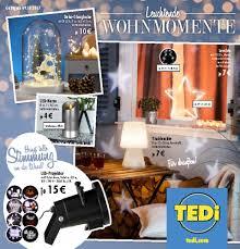 Tedi Prospekt Weihnachtsdeko 910 23122017