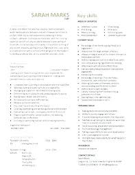 The Perfect Resume Format Interesting Resume Samples With Photo Letsdeliverco