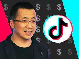 Meet TikTok Billionaire Zhang Yiming ...