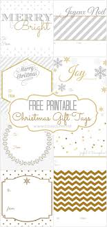 Christmas Gift Tags To Make  Christmas Tree FarmChristmas Gift Tag Design