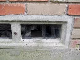 Sealing the Crawl Space | Homeownerbob\u0027s Blog