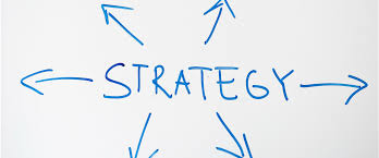 Infographic 3 Steps To Build The Best Sales Strategy Salestools Blog
