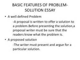 problem solution essay homesickness esl definition essay problem solution essay topics