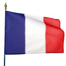 Drapeau France - Drapeau français
