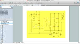 electrical wiring diagram software carlplant  free software for electrical wiring diagram with 2 png Free Designing Wiring Schematic Softwear