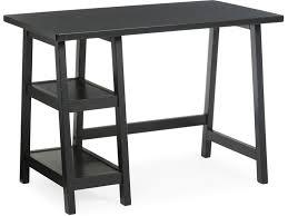 home office table desk. Modren Home LaCross Desk  Black ST504684 For Home Office Table A