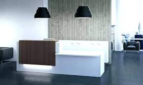modern office furniture reception desk. Brilliant Office Office Furniture Reception Desk Second Life Marketplace Modern   Intended C
