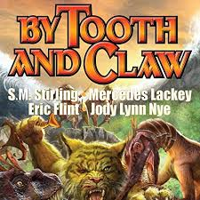 By Tooth and Claw: Clan of the Claw, Book 2 (Audible ... - Amazon.com