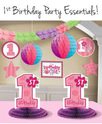 Small Picture 22 First Birthday Party Ideas on a Budget The Frugal Girls