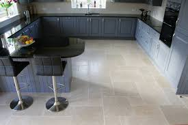 Limestone Floors In Kitchen Mystonefloorcom Dijon Limestone Tumbled Floor Tiles
