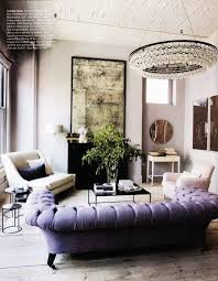 Luxury, Lavender Tufted Sofa, Aged Mirror, Interior Design, Living Room  Design Decorating Design Decorating Before And After