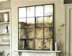 distressed mirror glass we create antique cabinet doors antique mirror glass