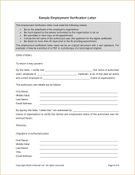 Tenant Verification Form