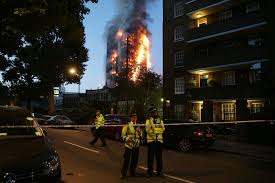 Fire Towers For Sale Questions Mount After Fire At Grenfell Tower In London Kills At
