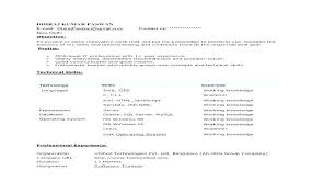 Database Testing Resumes Testing Resume Sample Software Tester Resume Sample Video Game