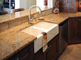 granite granite countertops cost per square foot on wooden countertops