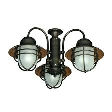 ceiling fans kichler ceiling fan light kit image of rustic ceiling fan light kit in