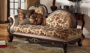 Traditional Living Room Sets 610 Catania Traditional Living Room Set In Dark Cherry By Meridian