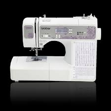 Brother Sq9285 Computerized Sewing Quilting Combo Machine