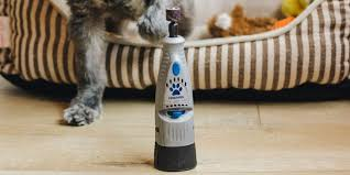 the best dog nail grinders