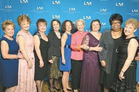 The Day - L+M Auxiliary marks 100 years of raising funds to support  hospital - News from southeastern Connecticut