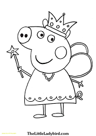 Print free peppa pig coloring pages. 15 Wicked Nick Jr Peppa Pig Coloring Pages Painting Christmas Princess Book Game Oguchionyewu