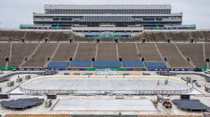 Bright Big House Seating Chart Winter Classic Big House
