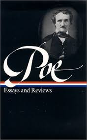 edgar allan poe essays and reviews theory of poetry reviews edgar allan poe essays and reviews theory of poetry reviews of british and continental authors reviews of american authors and american literature