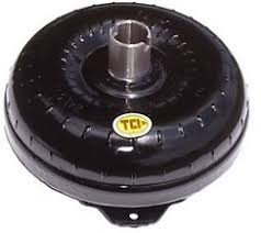 Tci Torque Converter For Your 2005 2014 Dodge Chrysler Car
