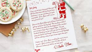 In other words, a resume is typically a short and quick way for a job seeker to introduce themselves to a. 11 Free Letter From Santa Templates