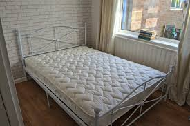 While I was on the Argos site I noticed they had an offer on what seemed  to be most of the bedroom furniture and as we also needed a mattress