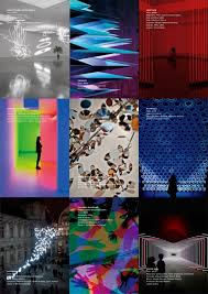 Light Art Video Spatial Illumination 9 Lights In 9 Rooms Announcements