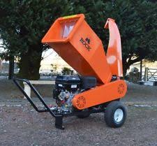 garden mulcher. Interesting Mulcher Venom Wood Timber Chipper  Shredder Garden Mulcher Petrol Driven Portable  13hp For