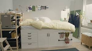 Ikea Quadratmeterchallenge Winziges Schlafzimmer Für Zwei Youtube