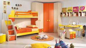 Shelves Childrens Bedroom Suitable Furniture For Kids Bedroom Colored Kids Bedroom