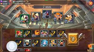 Lords Mobile Monster Hunt Hero Chart Lords Mobile Monster Hunt Hero Chart Gear And Talents