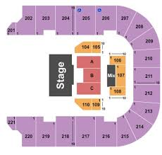Bancorpsouth Arena Tickets In Tupelo Mississippi