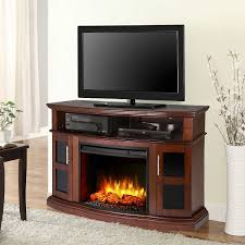 great costco electric fireplace le