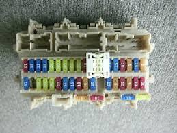 fuse box relay panel nissan jaa oem pathfinder image is loading fuse box relay panel nissan 24350 3ja0a oem