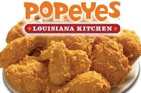 popeyes fried chicken logo. Plain Chicken Popeyes Buys Its Recipes In 43 Million Deal _lowres In Fried Chicken Logo