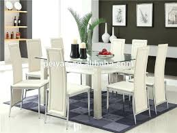 glass dining table 6 chairs high quality glass dining table 6 chairs set purple dining