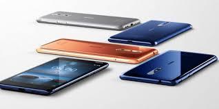 nokia smartphone android. pilihan-pilihan warna nokia 8. smartphone android