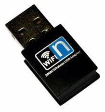 <b>Wi</b>-<b>Fi адаптер KS-is KS</b>-304 — купить по выгодной цене на ...