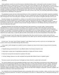 college essay on business management essay on international college essay correction essay service ielts topics international versus domestic managementessay on business management