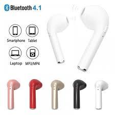 Mini <b>s530 Wireless Bluetooth Earphones</b> in-ear Earbuds Single ...